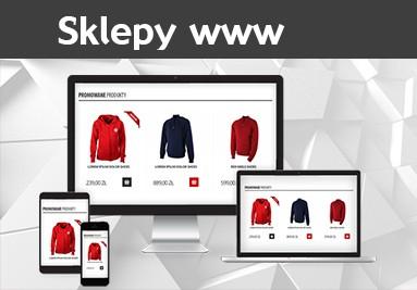 Stworzymy dla Ciebie sklep internetowy